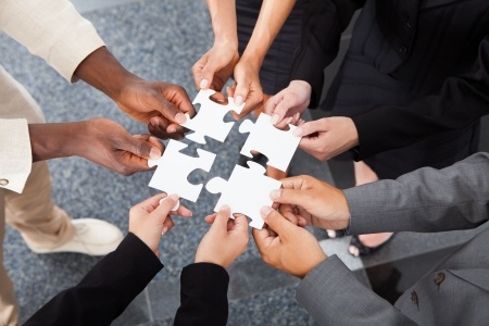 Benefits of Teamwork in Business