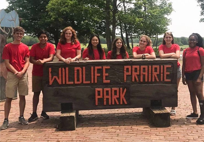 Wildlife Prairie Park: The Basics